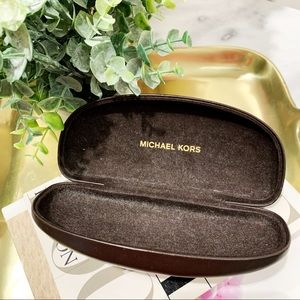 Michael Kors Eyeglass Case